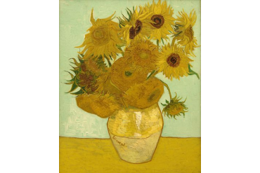 Sloneczniki Van Gogha My Shop